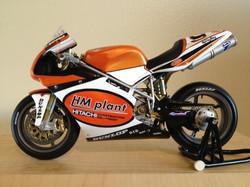 Chris Walker 2003 Minichamps Ducati