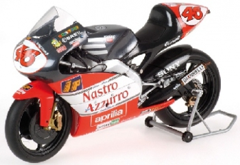 Valention Rossi Aprilia Assen 1998