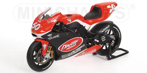 Hodgson Moto GP