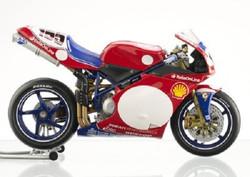 Bostrom 2001 Minichamps Ducati
