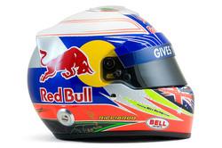 Ricciardo Helmet