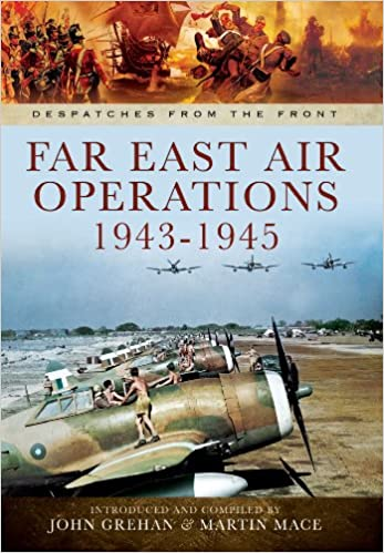 Far East Air Operations