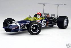 Jo Siffert 68 British GP Exoto