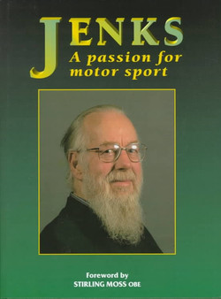 Jenks- A Passion For Motorsport