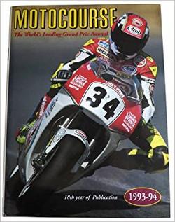 Motocourse 1993