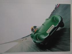 L'Age D'Or Lanvin-Montlehery 1990
