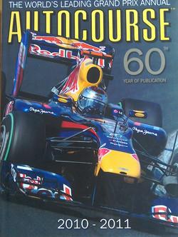 Autocourse 2010-11