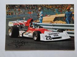 J.P.Beltoise BRM 1973-Monaco