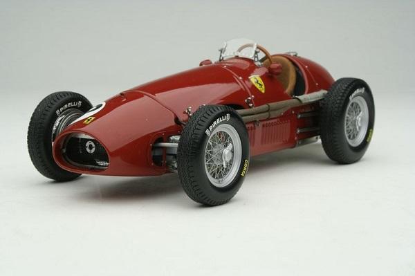 Hawthorn Exoto Ferrari 500