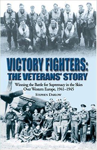 Victory Fighters-Steve Darlow