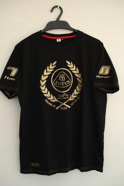 Lotus Suzuka 2013 T-Shirt