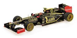 Grosjean 2012 Racecar
