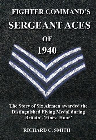 Sergeant Aces of 1940 by Richard C Smith