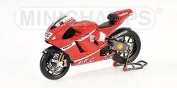 Melandri Minichamps Ducati 2008