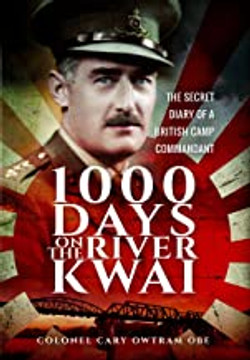 1000 Days on River Kwai