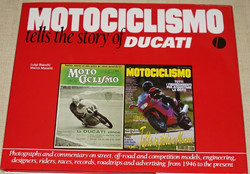 Motocicliso A Story Of Ducati