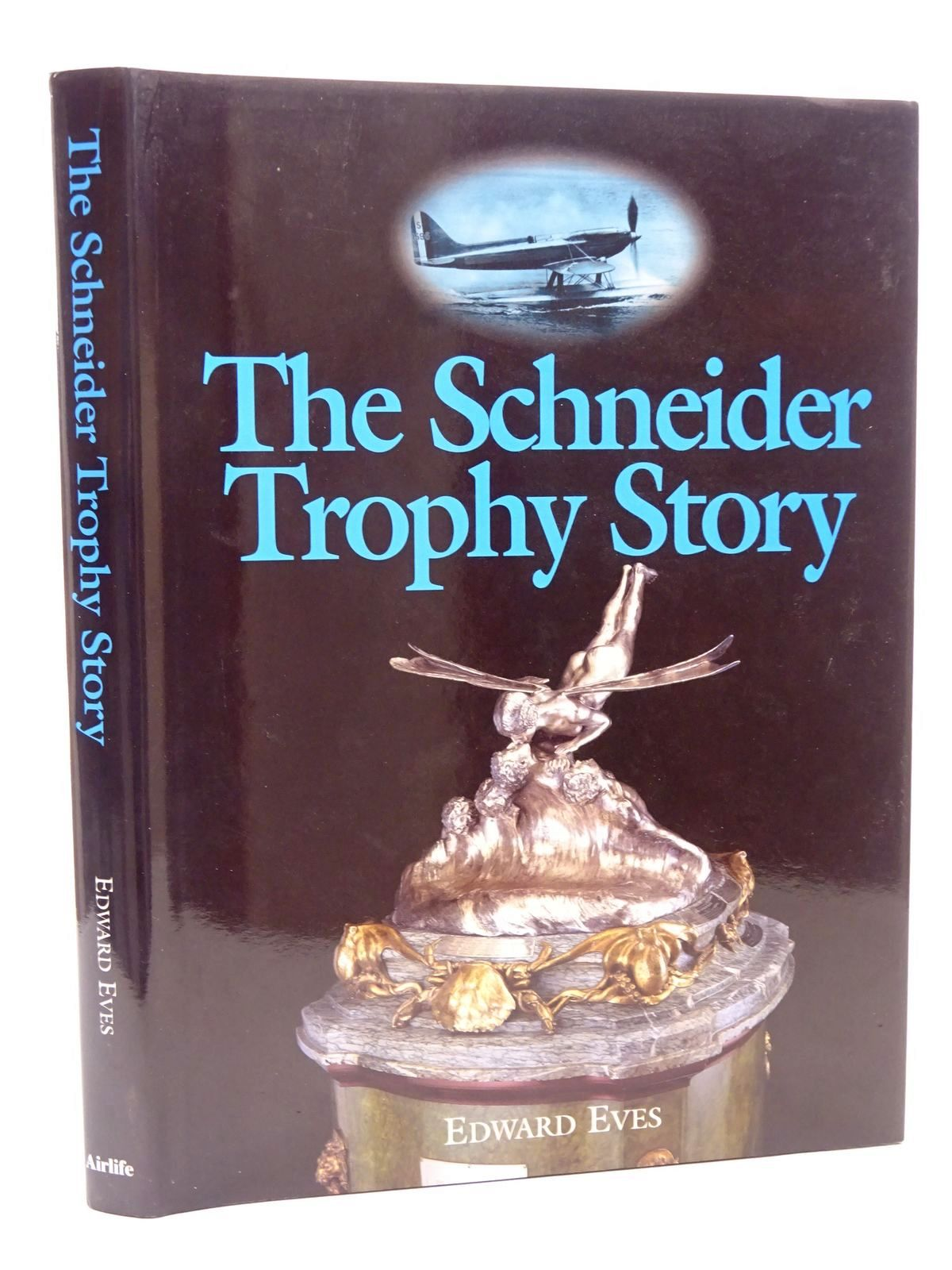 The Schneider Trophy by Edward Eves