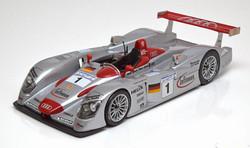 Maisto Audi R8 2001 Winner