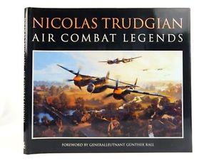 N.Trudgian Air Combat Legends 1
