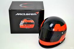G.Villeneuve '77 British GP Helmet
