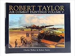 Robert Taylor Vol.5 (RAF Cover)