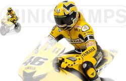 Rossi Riding Figure Laguna 2005 (050196)