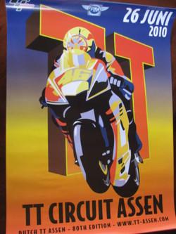 Assen Poster 2010