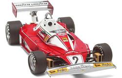Regazzoni Exoto 97130 Italy GP 1976