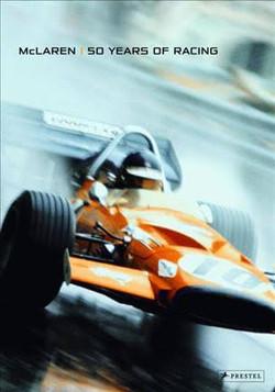 McLaren 50 Years Of Racing