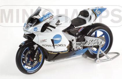 Tamada 2006 Moto GP