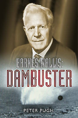 Barnes Wallis-Dambuster
