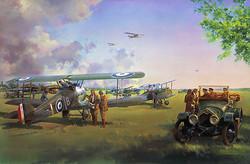 April Morning, France 1918