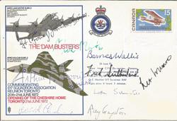 Dambusters-Wallis-Harris-Cheshire etc