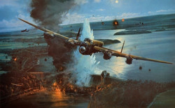 Operation Chastise - Robert Taylor