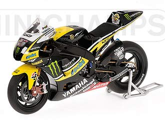 Colin Edwards 2010 Yamaha