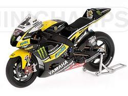 Colin Edwards 2010 Yamaha