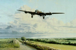 Early Morning Arrival-Robert Taylor