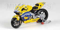 Max Biaggi 2003 Honda