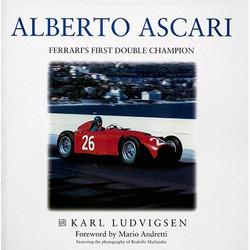 Alberto Ascari by-Karl Ludvigsen
