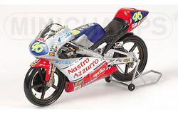 Valentino Rossi 1997 Aprilia 125