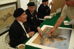 Normandy Veterans