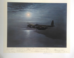Mission By Moonlight-Gerald Coulson