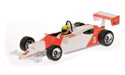 Senna 1:18 Minichamps Macau F3
