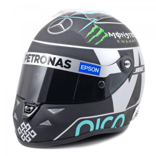 Rosberg 2015