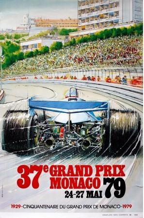 1979 Monaco Grand Prix