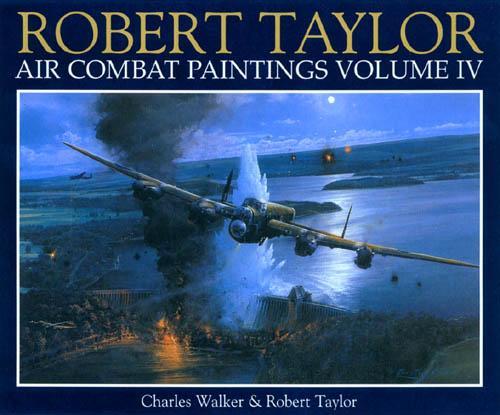 Robert Taylor Vol 4