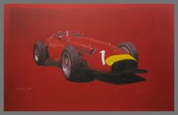 Maserati 250F Fangio