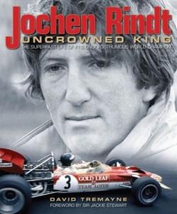 Jochen Rindt Book