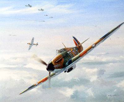 A Grand Aircraft - Geoff Hunt