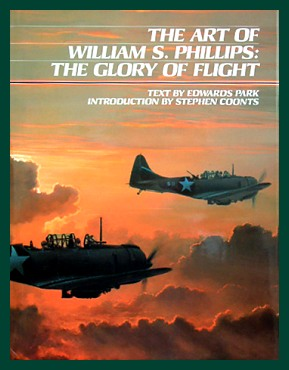 William Phillips The Glory of Flight